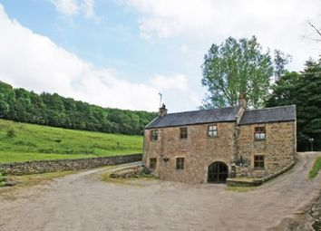Thumbnail 4 bed property for sale in Main Road, Stanton-In-Peak, Matlock, Derbyshire