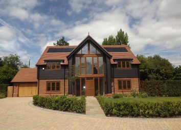Thumbnail 5 bed detached house for sale in Sycamore Close, Ifold, Billingshurst