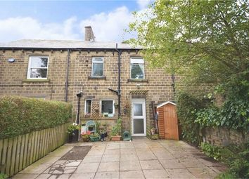 Thumbnail 3 bedroom terraced house for sale in Slaithwaite Road, Meltham, Holmfirth, West Yorkshire