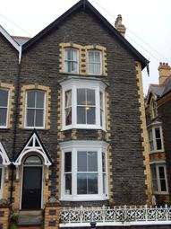 Thumbnail Room to rent in North Road, Aberystwyth