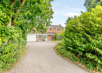 Thumbnail 5 bed detached house for sale in Stony Lane, Little Kingshill, Great Missenden