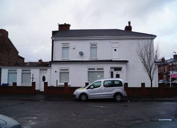 Thumbnail 4 bed terraced house for sale in Preston Road, Levenshulme