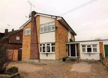 4 bed detached house for sale in Surig Road, Canvey Island SS8