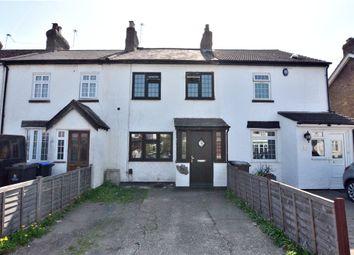Thumbnail 2 bed terraced house for sale in Newtown Road, Denham, Uxbridge