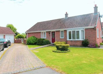 Thumbnail 3 bed bungalow to rent in Conyers Ings, West Ayton, Scarborough