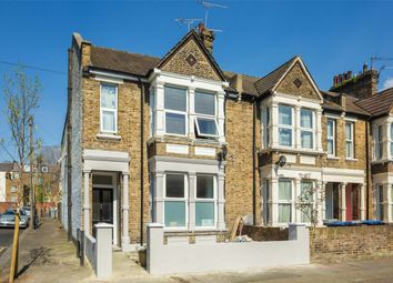 Thumbnail 2 bed flat for sale in Minet Avenue, Harlesden, London