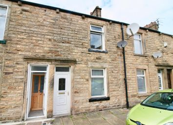 Thumbnail 2 bed terraced house for sale in Langley Road, Lancaster