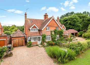 Thumbnail 4 bed semi-detached house to rent in Misbrooks Green Road, Capel, Dorking, Surrey