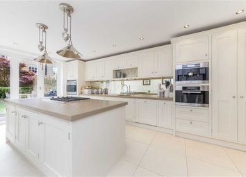 Thumbnail 5 bed terraced house for sale in Hambalt Road, London