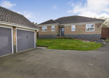 Thumbnail 3 bed detached bungalow for sale in Beacon Hill, Bexhill On Sea