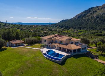 Thumbnail 5 bed villa for sale in Alcudia Countryside, Mallorca, Balearic Islands