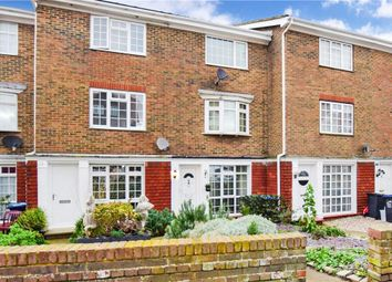 Thumbnail Terraced house for sale in Westgate Bay Avenue, Westgate-On-Sea, Kent