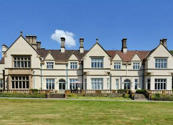 Thumbnail 2 bedroom flat for sale in Epperstone Manor, Epperstone, Nottingham