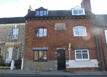 Thumbnail 3 bed property to rent in Carter Street, Uttoxeter