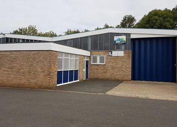 Thumbnail Warehouse to let in Consul Road, Rugby