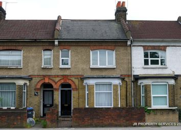 Thumbnail 1 bed flat for sale in Hertford Road, Enfield, Waltham Cross
