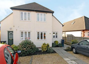 Thumbnail 1 bed flat to rent in Maple Place, Van Diemans Lane, Littlemore, Oxford