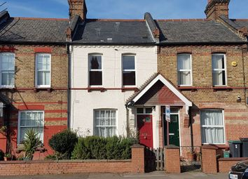 Thumbnail 2 bed terraced house for sale in Morley Avenue, Wood Green