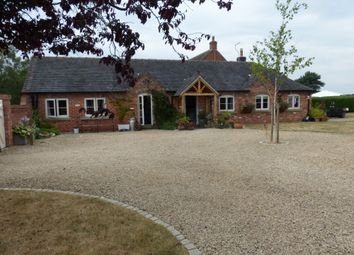 Thumbnail 4 bed barn conversion for sale in Hunters Hill Long Lane, Alkmonton