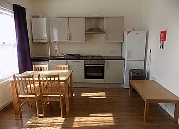 Thumbnail 2 bedroom terraced house to rent in Vincent Road, London