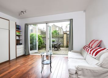 Thumbnail Studio for sale in Hazlewood Mews, London