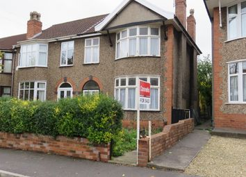 Thumbnail 3 bed semi-detached house for sale in Clovelly Road, St. George, Bristol