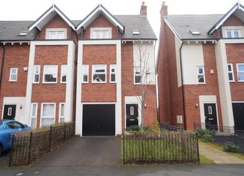 5 bed town house to rent in Houseman Crescent, West Didsbury, Didsbury, Manchester M20