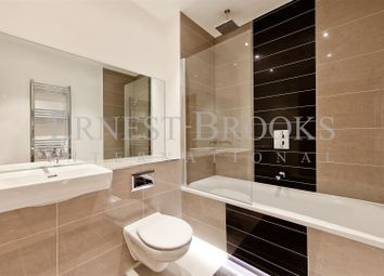 Thumbnail 1 bed flat to rent in Stratford Riverside, 90 High Street