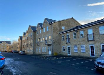 Thumbnail 2 bed maisonette to rent in Old Souls Mill, Wood Street, Bingley, West Yorkshire