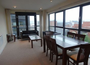 Thumbnail 2 bed flat to rent in Ag1, Furnival Street, Sheffield