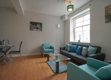 2 bed flat for sale in Cook Street, Tradeston, Glasgow G5