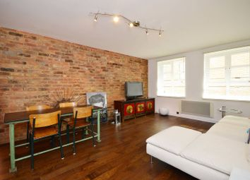 Thumbnail 2 bed flat for sale in Fuller Close, Spitalfields