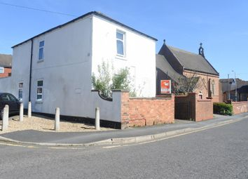 Thumbnail 2 bedroom flat to rent in Rutland Street, Melton Mowbray