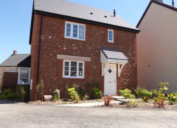Thumbnail 3 bed detached house for sale in Helwell Street, Watchet