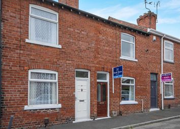 Thumbnail 2 bedroom terraced house for sale in Garland Street, York