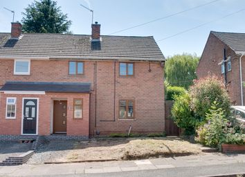 3 bed semi-detached house for sale in Greenlands Avenue, Greenlands, Redditch B98