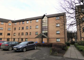 Thumbnail 1 bed flat to rent in Riverview Drive, Glasgow