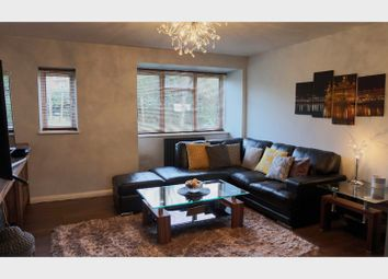 Thumbnail 2 bed flat for sale in Basing Way, Finchley