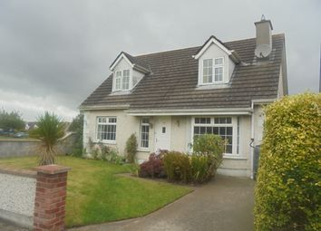 Thumbnail 3 bed detached house for sale in 67 The Downs Pollerton, Carlow Town, Carlow