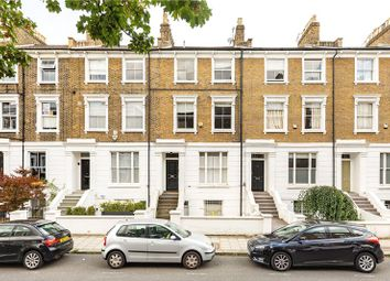 Thumbnail 3 bed flat for sale in St. Michael's Road, Stockwell, London