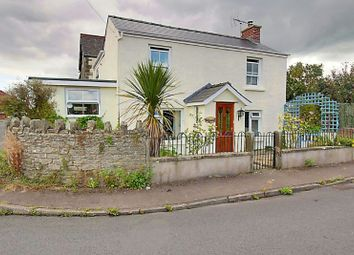 Thumbnail 3 bed detached house for sale in Howard Road, Broadwell, Coleford