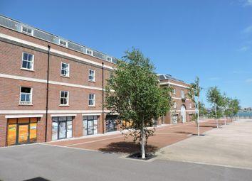 1 bed property to rent in Salt Meat Lane, Gosport PO12