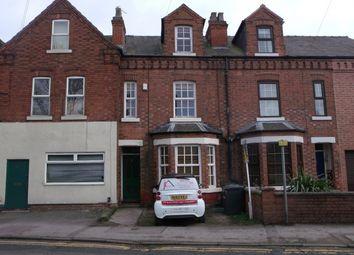 Thumbnail 4 bedroom terraced house for sale in Main Road, Gedling, Nottingham