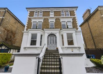 Thumbnail 1 bed flat for sale in Churchfield Road, Ealing