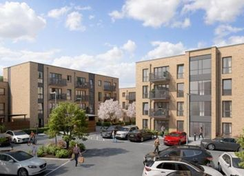 Thumbnail 1 bed flat for sale in Old Barn Lane, Godstone Road, Kenley, Surrey