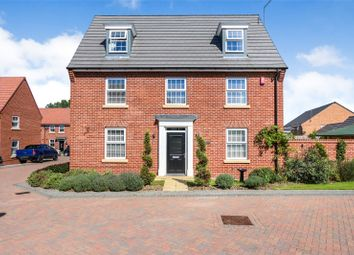 Thumbnail 5 bed detached house for sale in Foxglove Way, Beverley, East Yorkshire