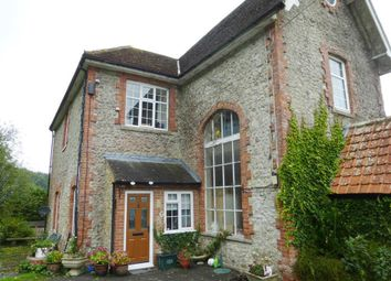 Thumbnail 2 bed property to rent in Chedington, Beaminster