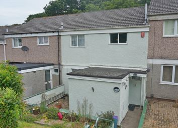 Thumbnail 3 bedroom terraced house for sale in Shaldon Crescent, Plymouth