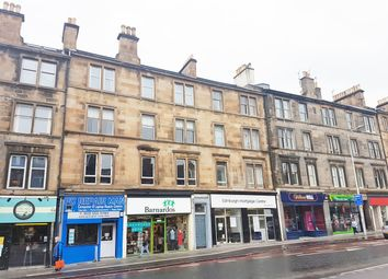 Thumbnail 3 bed flat for sale in Crighton Place, Edinburgh