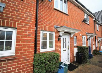 Thumbnail 2 bed terraced house to rent in Abbey Road, Newbury Park, Essex
